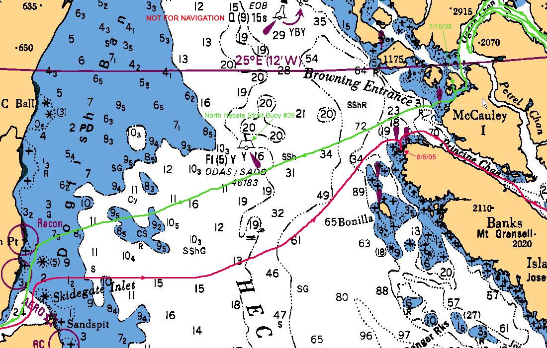 Click dates for large scale anchorage charts
